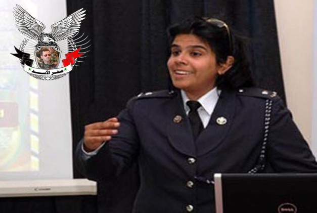 أميرة من آل خليفة تعذب معتقلين في البحرين
