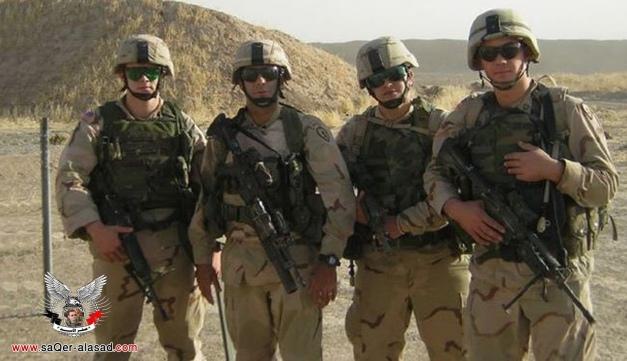 أميركا تنشر قواتها في الأردن وتحضر لغزو سوريا