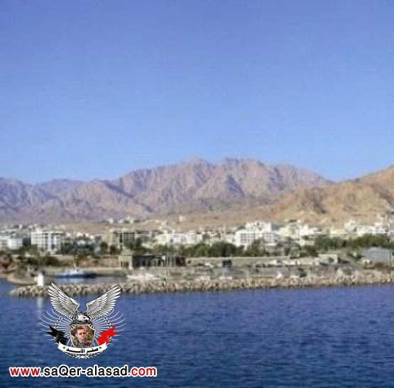 التحقيق بدخول قارب إسرائيلي للمياه الأردنيةالتحقيق بدخول قارب إسرائيلي للمياه الأردنية
