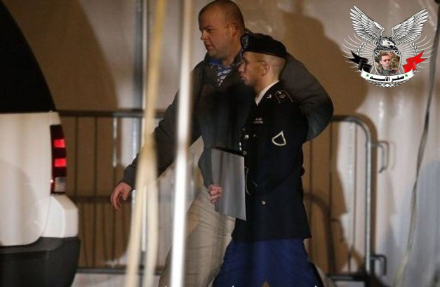 الجندي الامريكي المشتبه بتهريبه الوثائق لويكيليكس يعترف بـ10 تهم