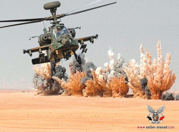 الجيش الجزائري يتصدى لمحاولة تسلل قافلة ارهابيين من ليبيا