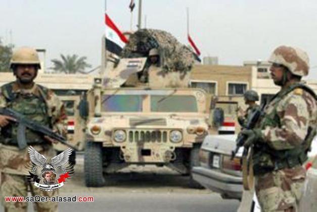 الجيش العراقي يمهل مسلحي 'سليمان بيك' 48 ساعة
