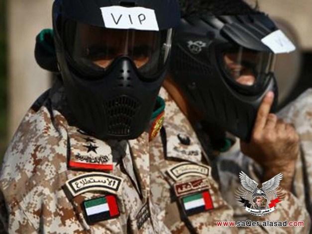 السلطات الأمنية في دولة الإمارات تلقي القبض على خلية إرهابية تتبع تنظيم  القاعدة