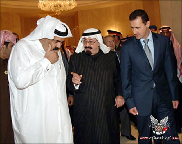 تفاقم الخلاف القطري السعودي… وأمير قطر لقادة دبي اخفوا قضية المبحوح وإحنا جاهزين