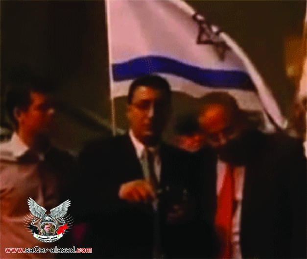 تنسيقية إسرائيلية بتل أبيب لدعم المسلحين بسوريا