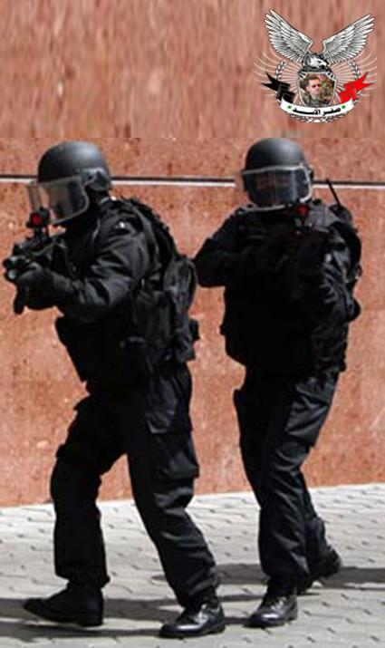 توترات أمنية في اللاذقية واعتقال مطلوبين