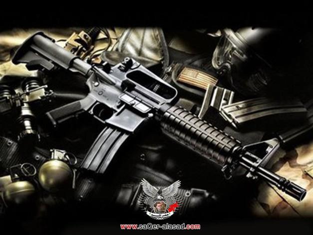ضبط سيارة مليئة بالاسلحة والذخيرة الحية في عمان