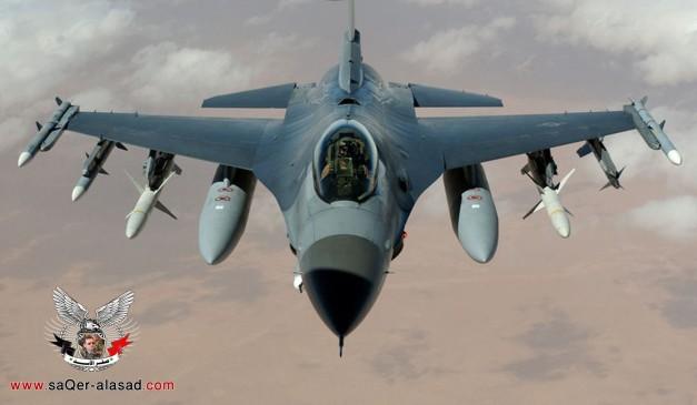 طائرات أمريكية للعراق