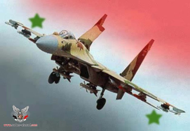 طائرات الميغ السورية