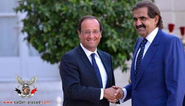 فرنسا - قطر: الزواج الذي صار مستحيلا