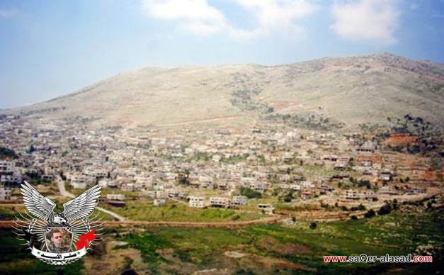 في عهد الأحرار  الكيان الصهيوني (( اسرائيل )) تسمح باستئناف التنقيب عن النفط في الجولان المحتلة