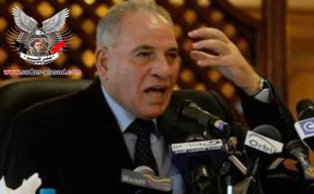قاضي مصري يفضح قناة الجزيرة