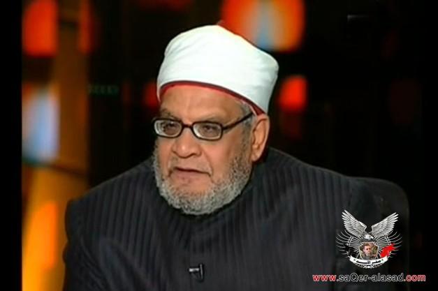 كريمة  التمويل السعودى للسلفيين فى مصر جعلهم يهاجمون الشيعة