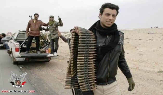 محاولة اغتيال العقيد خليفة حفتر وفوضى السلاح في ليبيا