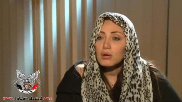 مشاجرة على الهواء بين ريهام سعيد ويوسف البدري.. المذيعة تخلع الحجاب وتتهمه بالمتاجرة بالدين