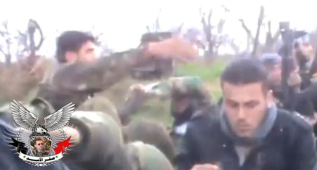 مقتل عناصر من حزب الله في حمص