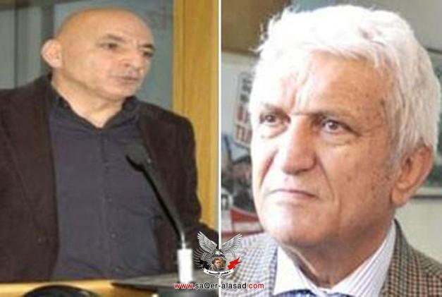 نائب رئيس حزب العمل التركي بولنت اسين اوغلو