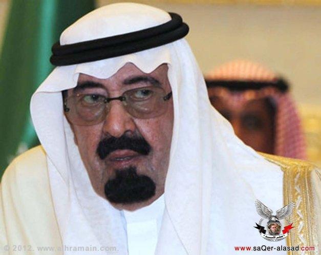 هواجس أمراء آل سعود
