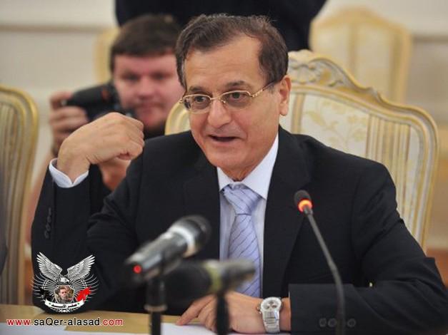 وزير خارجية لبنان