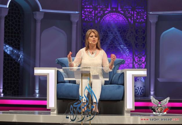 الشاعرة السورية ليندا ابراهيم