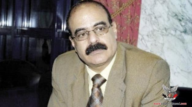 اللواء محمود قطري، الخبير الأمني