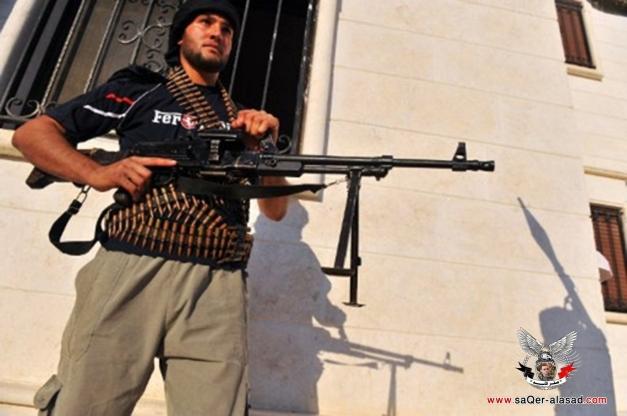 سياحة الجهاد.. بريطانيون يحاربون في سورية خلال عطلتهم