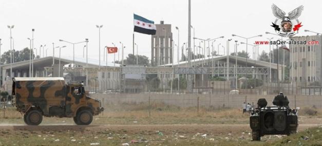 هجوم تركي على النازحيين بعد تفجير الريحانية
