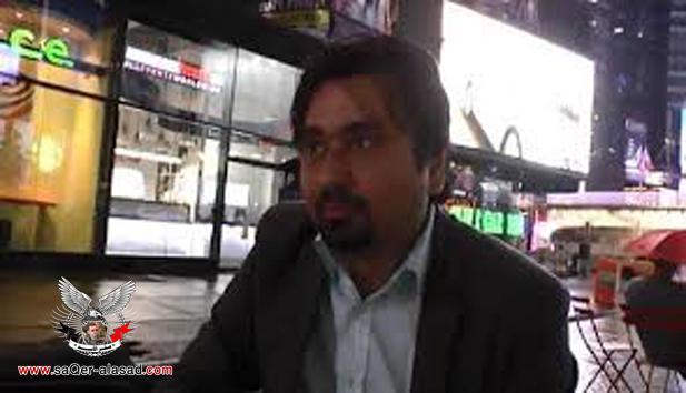 هارون أمين أحمد