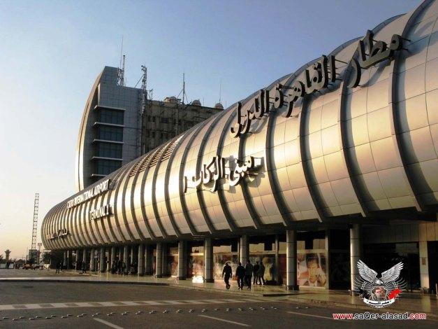 الجمارك المصرية تضبط سورياً حاول تهريب 19 ساعة يد قيمتها 15 مليون ليرة