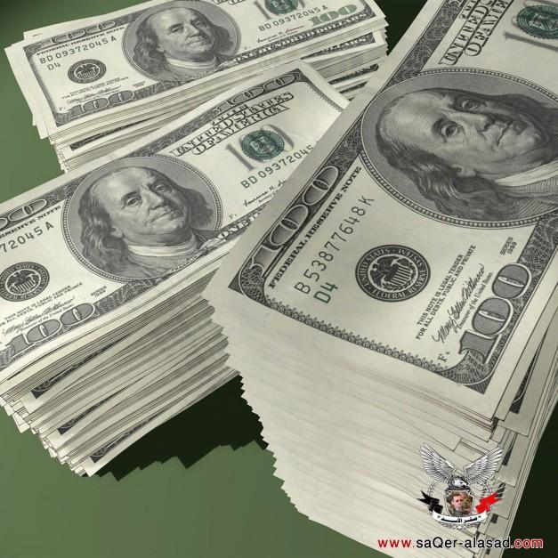 الدولار في سورية بارتفاع والاموال تهرب إلى لبنان