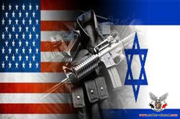 تنسيق أميركي  إسرائيلي بشأن سوريا