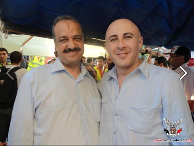 جمعية رسالة المصرية والاخوان