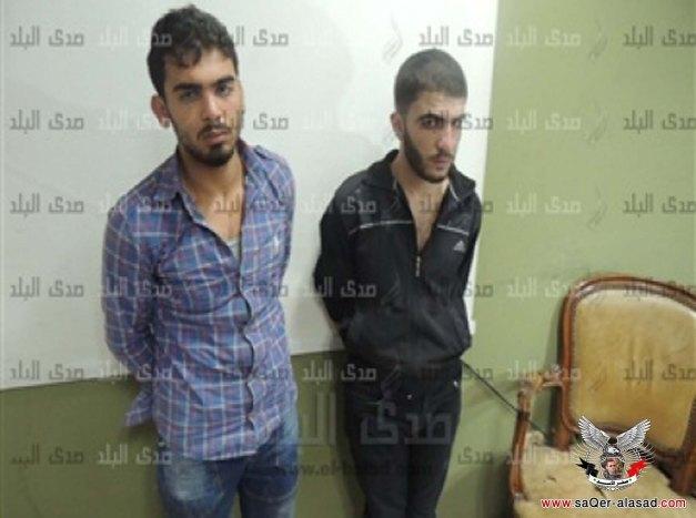 لتأييده لبلده ارهابي الجيش الحر يغتالون شابا سوريا في مصر
