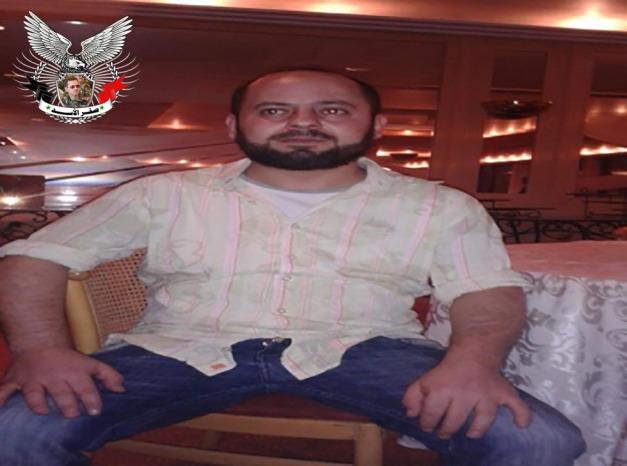 محمد جركس