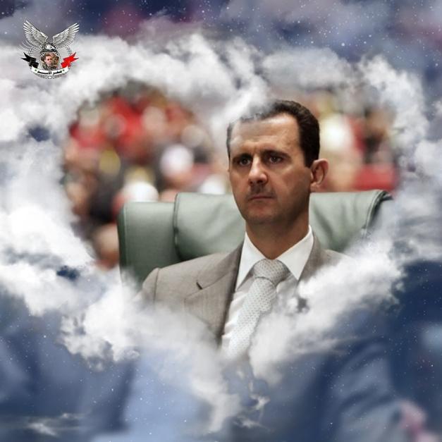 Syrian leader Bashar al-Assad