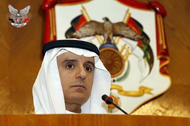 عادل الجبير وزير خارجية السعودية